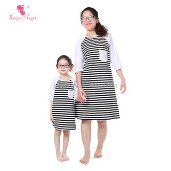e99b80f9e3df3 Family Matching Clothing Toddler Clothes Mommy & Me Dress - Buy Family  Matching Clothing,Family Matching Clothing Mommy & Me Dress,Family Matching  ...
