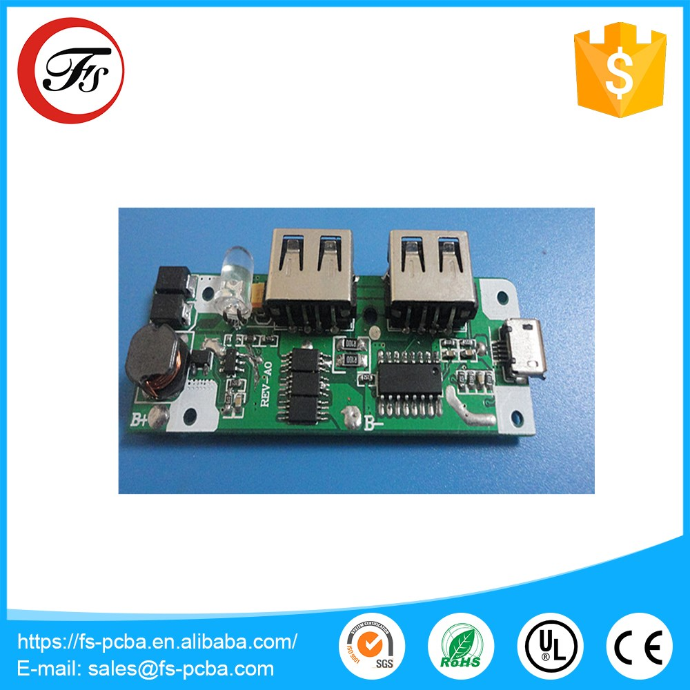 China Finger Chip Module Manufacturers And Gps Pcba Pcb Assembly Circuit Board Suppliers On