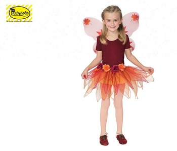 Children party dresses tutu skirt costumes for kids