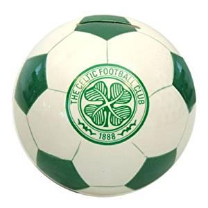 Celtic FC Money Box