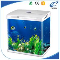 Buy Clear Acrylic Mini Table-top Fish Tank in China on Alibaba.com