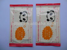 hotel and restaurant wet wipes/tissues/towel/napkin manufacturer/new/OEM