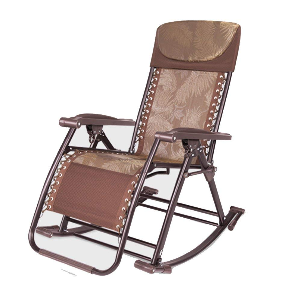 Living Room Recliner Chair Folding Lunch Break Siesta Bed Multi-function Portable Balcony Chair Outdoor Beach Chair Discounts Price Living Room Chairs