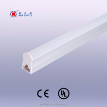 DLC ETL Integrative tube T5 retrofit fluorescent fixture 110 volt led lamp