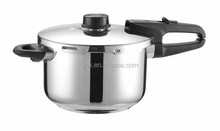 Eletric Steam Stainless Steel Multifunctional Electric Pressure Multi Purpose Cooker For Healt
