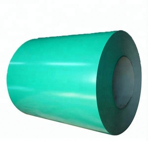 color bond steel coils