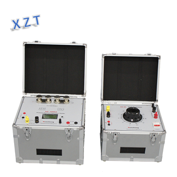 China Portable 5000a Primary Current Injection Test Set With Arm Chip - Buy  Primary Current Injection Test Set,Primary Current Injection Tester,5000a