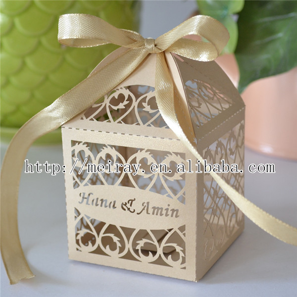 Amazing Indian Wedding Return Gifts For Guests,Return Gifts For Indian Wedding - Buy Return Gifts For Indian Wedding,Laser Cut Wedding Cake Boxes,Laser Cut ...