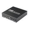 hdmi to av and hdmi converter splitter with RCA port 720/1080P