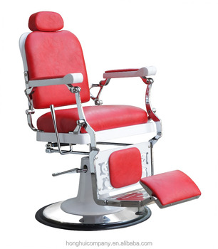 2018 best selling salon used beauty cheap barber salon chair H-B041