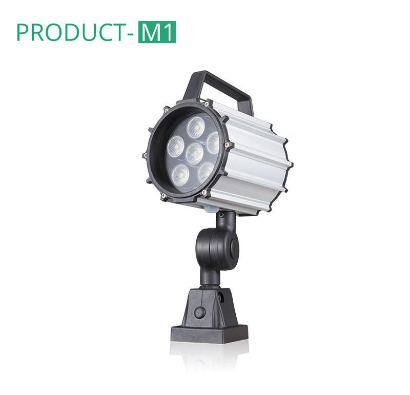 Onn M2 Waterproof Led Light 24v Industrial Led Machine