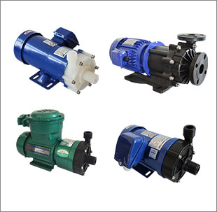 Magnetic centrifugal pumps small circulating water pump portable mini magnetic drive pump