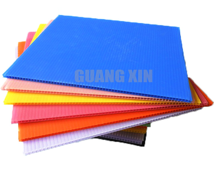 Water Proof Durable 4x8 Sheet Plastic Polycarbonate Sheet