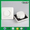 Top Quality CE, S-mark Certification LED Wall Dimmer 220V