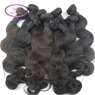 best selling products Haiyi Hair Body Wave Virgin Raw Human brazilian hairs Best Hair Vendor