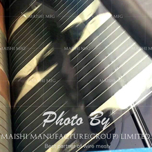 Screen printing for silicon solar cell printing