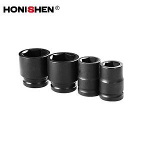 "HONISHEN 1/2"" 1/4"" 3/4"" Dr. Heavy duty Air Impact Wrench Socket DGIT02"