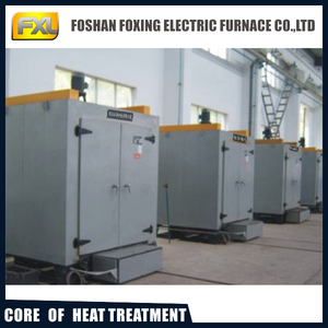 aluminum alloy ageing furnace