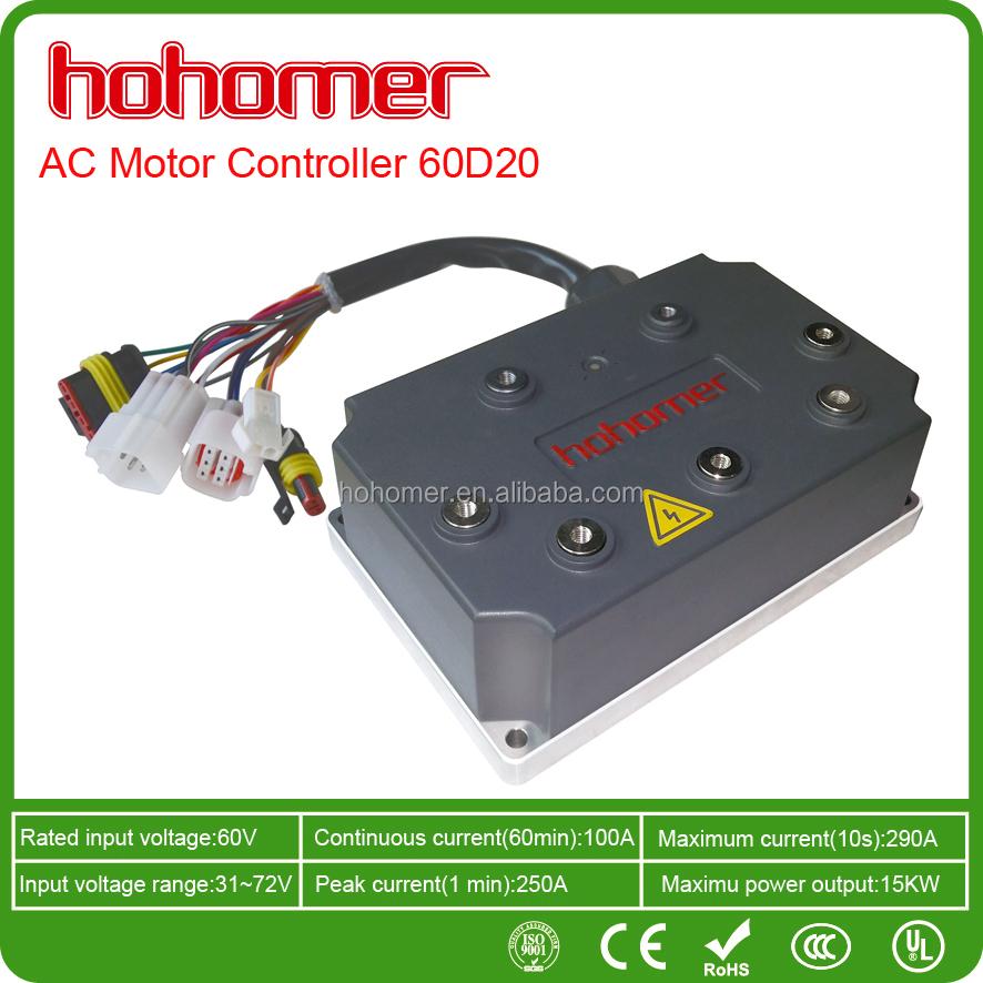 Manufacturer 100a Dc Motor Controller 100a Dc Motor