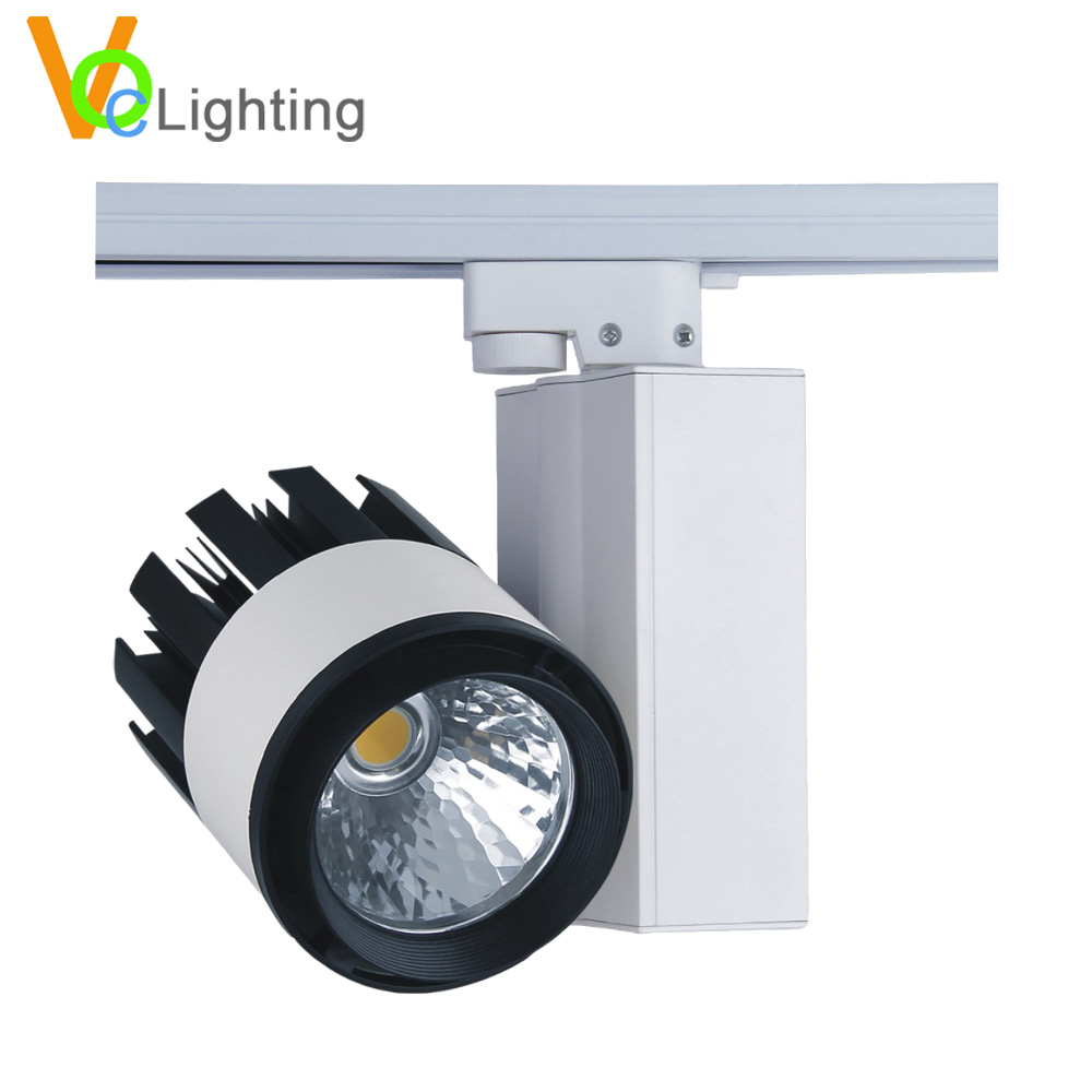 Led Track Lighting Dimmable Supplieranufacturers At Alibaba