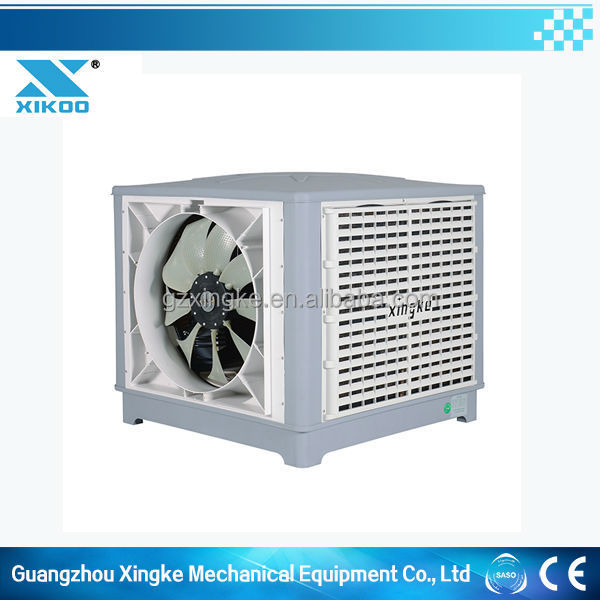 china alibaba 5 years gold suppliers cheap chemical van roof mount air conditioning