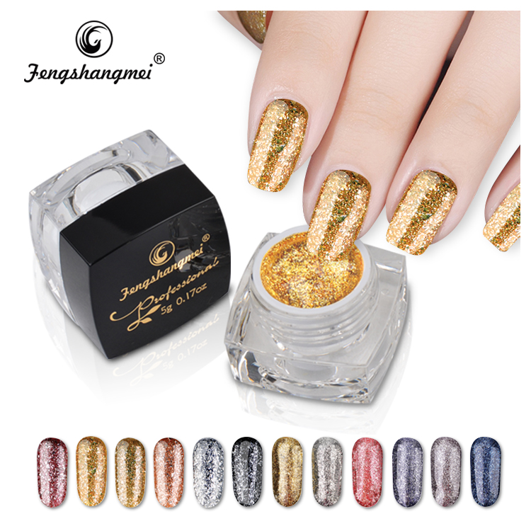China Nail Glitter Gel, China Nail Glitter Gel Manufacturers and ...