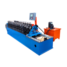 C U W Kanaal <span class=keywords><strong>T</strong></span> bar Hoek <span class=keywords><strong>Omega</strong></span> C U W Stud Struss Furring C U W Gording Roll Forming machine