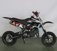 Apollo mini 110cc 450cc dirt bike