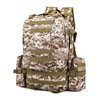 Fashional Sport Outdoor Military Rucksacks Tactical Molle Backpack Camping Hiking Trekking Sport Bag