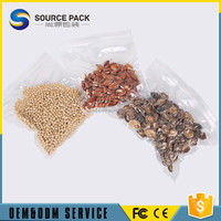 Buy wholesale direct from china vacuum bags high temperature