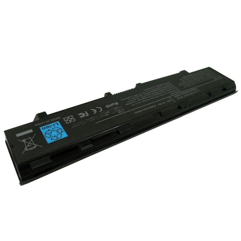 BATTERIA 6600mah per Toshiba Satellite Pro c870 c875 l800 l805 l830 l835