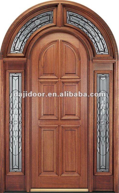 Round doors miniature fairy garden gnome door round sc for Round door design