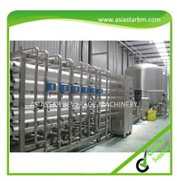 high pressure industrial stainless steel water filters housing and water purifier