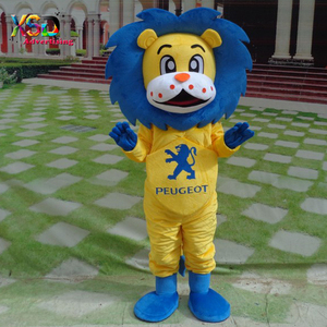 558581017 Lion Head Costume, Lion Head Costume Suppliers and Manufacturers at  Alibaba.com