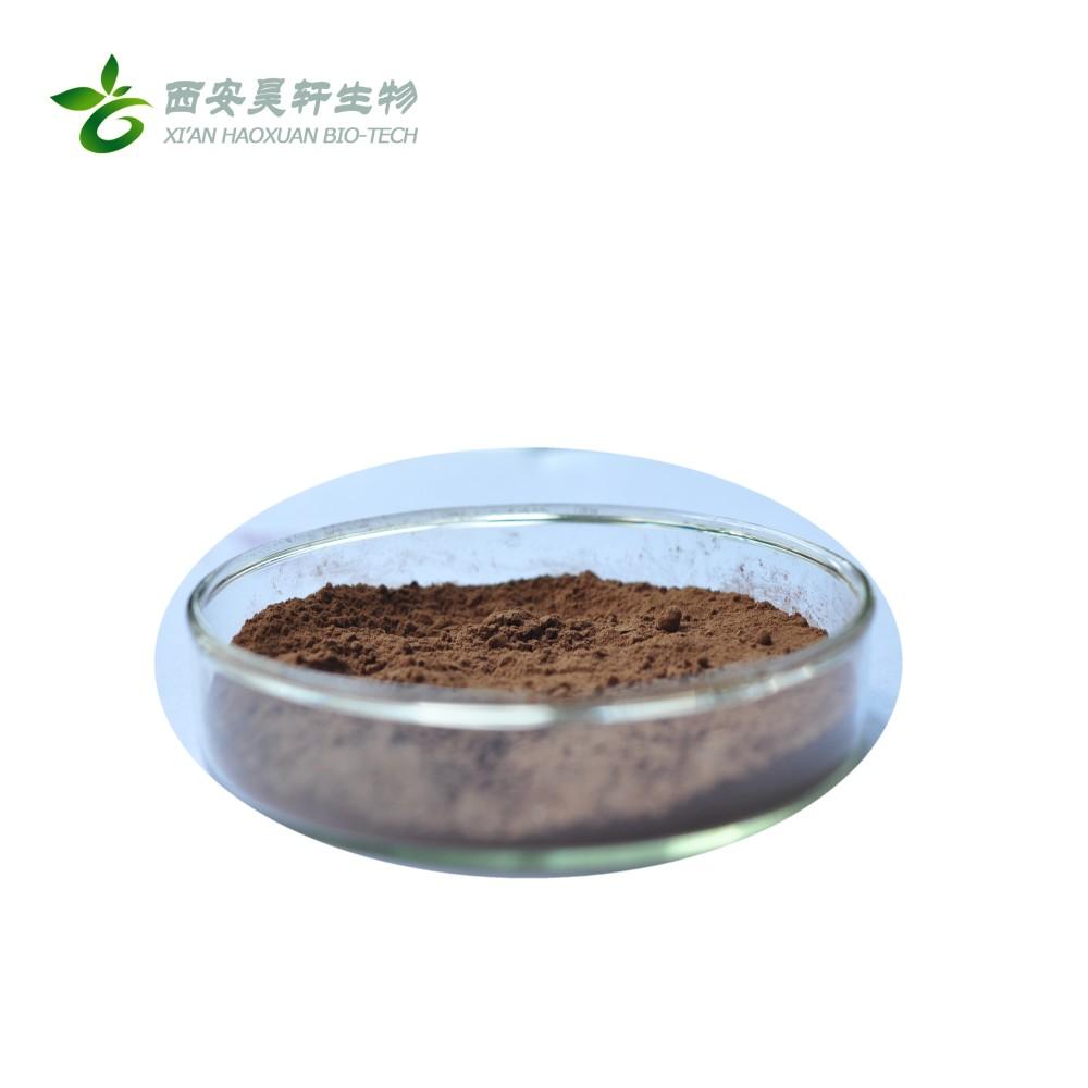Sexual Enhance Epimedium Extract Powder / Icariin Powder