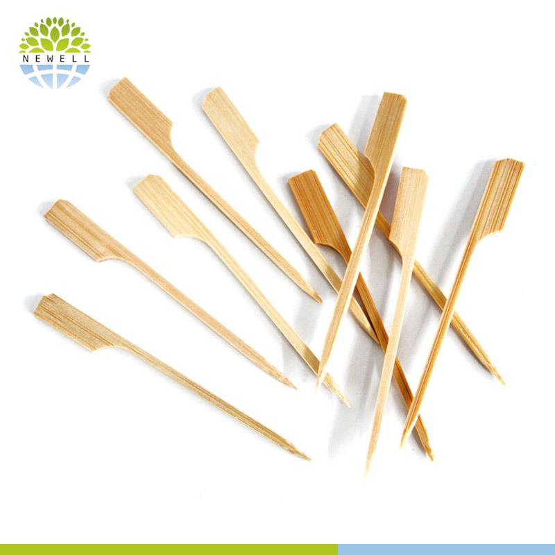 Reliable quality golden supplier seafood skewers for adult