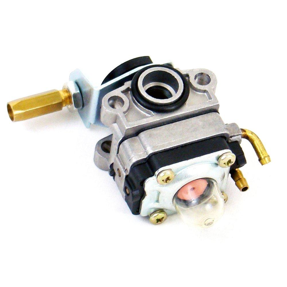 Get Quotations · Parrshop Carburetor for Honda GX22 GX31 FG100 HHE31C  HHT31S UMK431 139F Trimmer Brush Cutter Generator