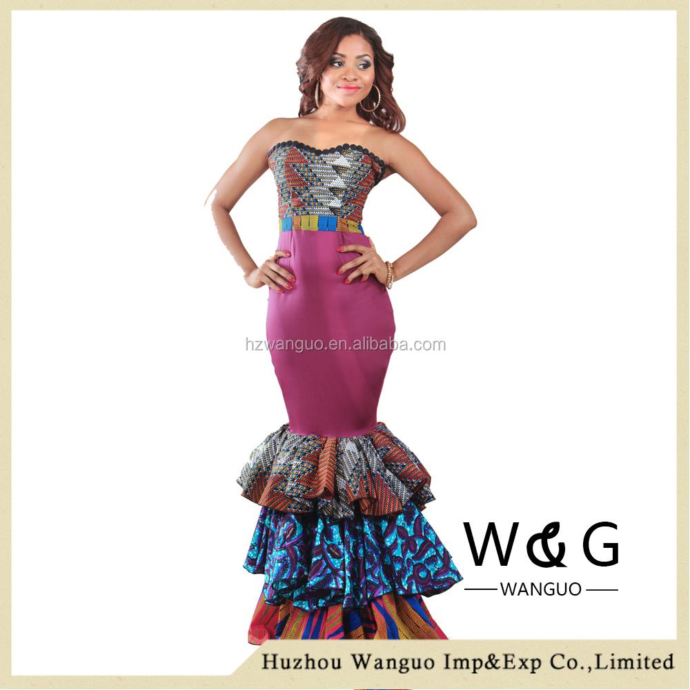 KITENGE DRESS DESIGNS FOR AFRICAN WOMEN фото