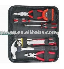 factory handle 600D tools bag14pcs combined computer repairing tool set