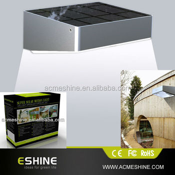 2014 New Fashion Design Outdoor Wall Mounted Wireless 53