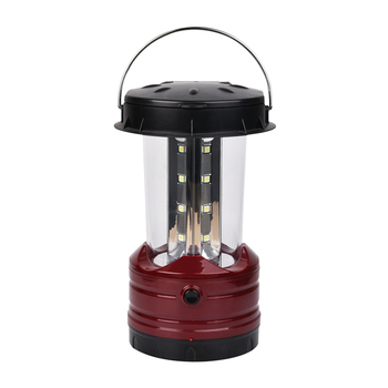 Rechargeable solar portable lantern led flashlight torch light