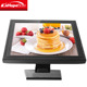 15 Inch Used Touch Screen Monitor With USB VGA For POS