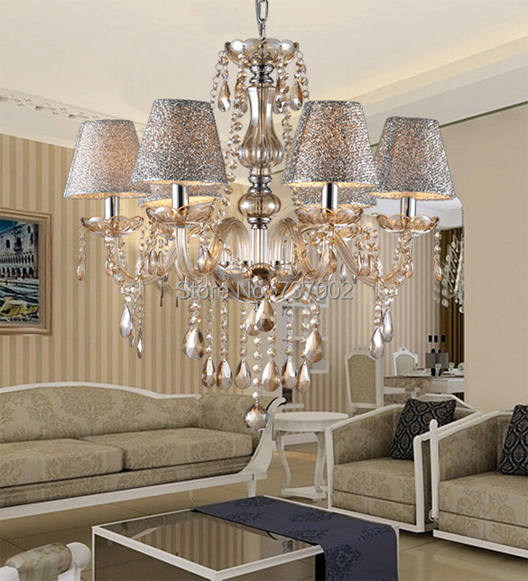 Popular Bedroom Chandeliers From China Best Selling