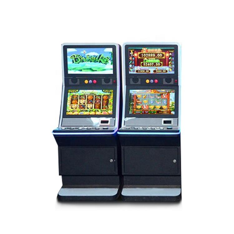 Slot machine chi ci guadagna