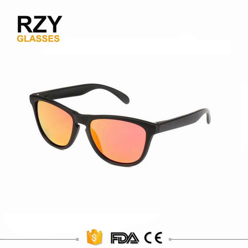 Fashion Men Women Sunglasses Polarized Summer UV400 comply with CE FDA hot sale outdoor sunglasses