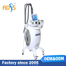 2018 latest professional cool tech fat freezing slimming cryo machine for sale