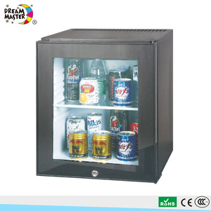 30 Liter Mini Absorption Hotel Room Refrigerator
