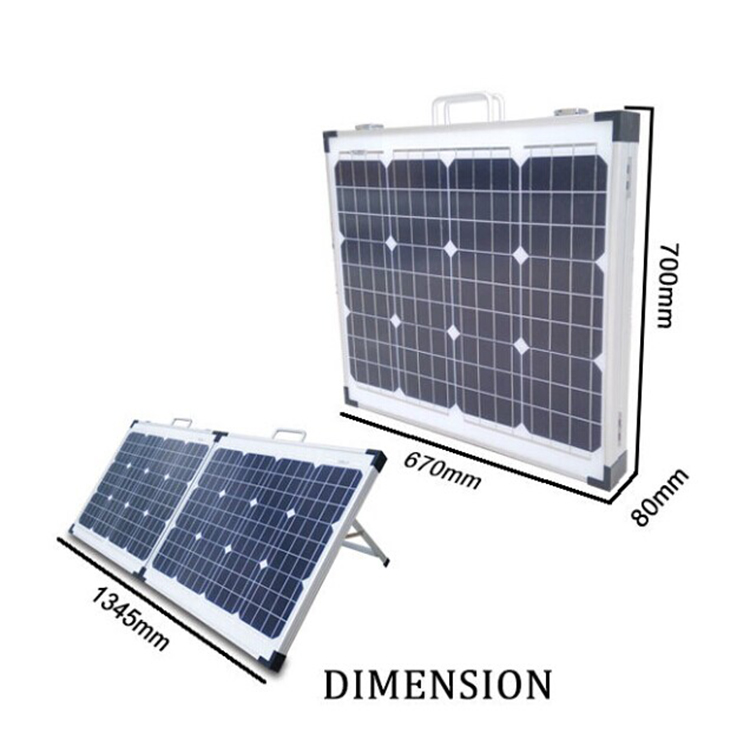18v 36v 90w 180w Foldable Solar Panel View Foldable Solar Panel Sr Solar Product Details From Shenzhen Sopray Solar Energy Technology Co Ltd On Alibaba Com