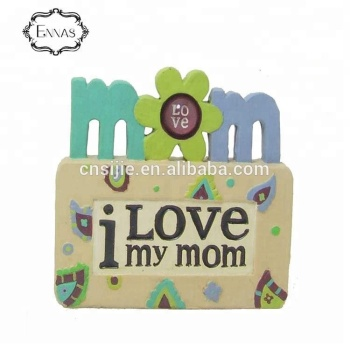 Mother's Day crafts resin home decoration mom's gifts