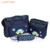 China factory new design customized multifunctional maternity backpack changing diaper baby nappy bag